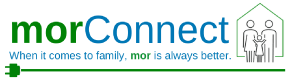 morConnect Logo