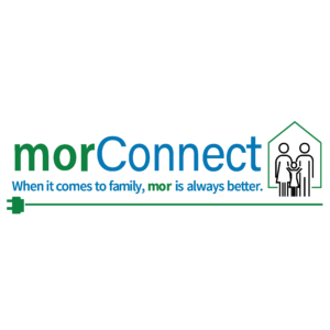 morconnect logo transparent