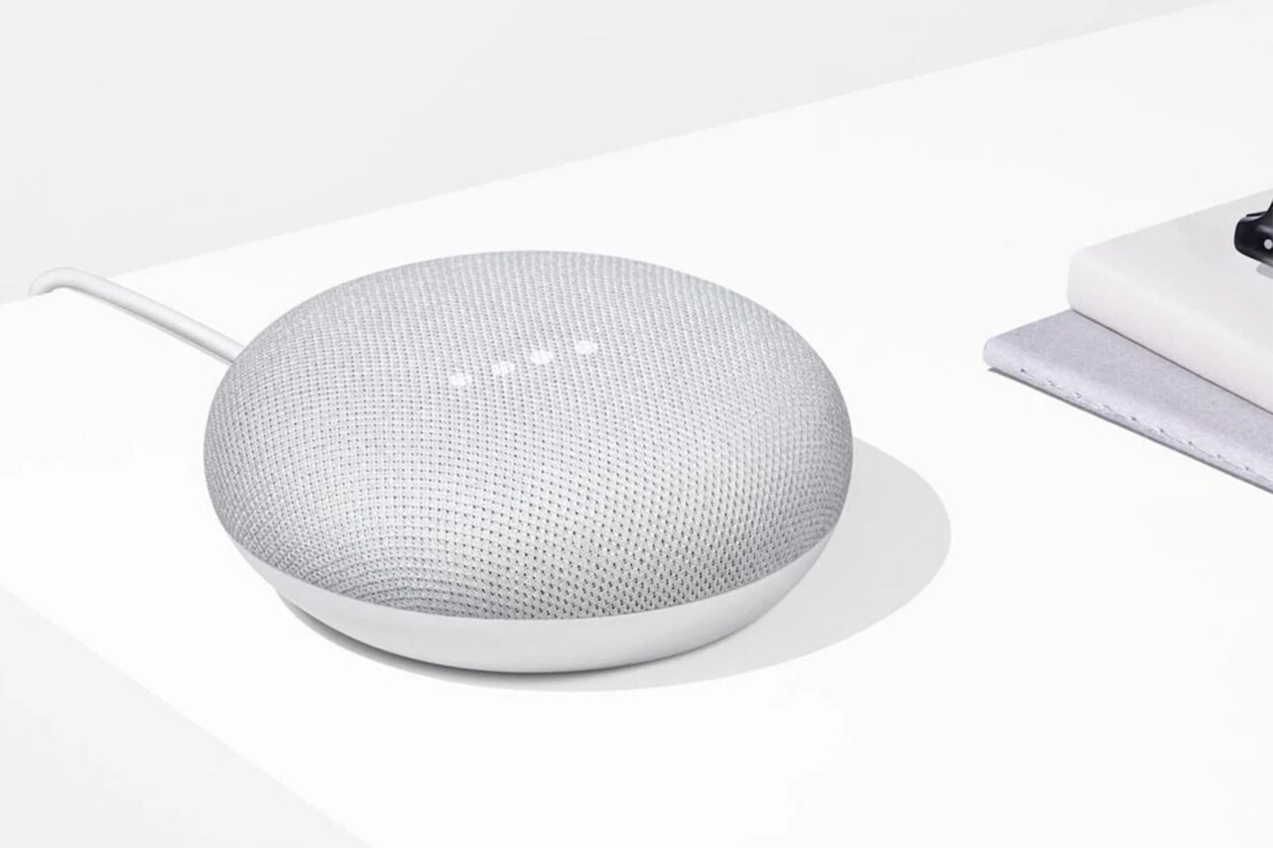 Google-Home-Mini morconnect