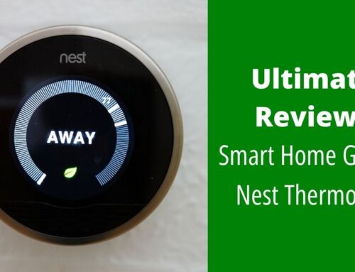Ultimate Review: Smart Home Google Nest Thermostat