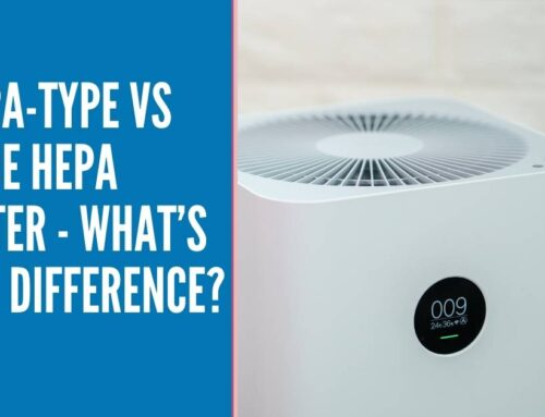 HEPA-Type VS True HEPA Filter – What's the Difference?
